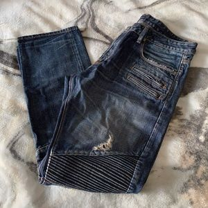 Men's Cult of Individuality Jeans